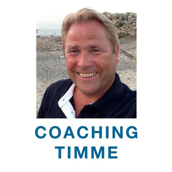 ideplanket.se Coaching med Peter Frandsen - Timme